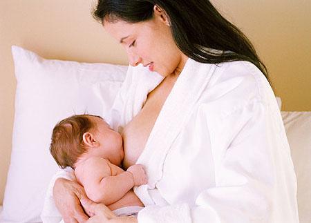Bí quyết đẹp hơn sau khi sinh
