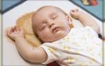 Những tư thế ngủ tốt nhất cho trẻ Cẩm nang sức khỏe