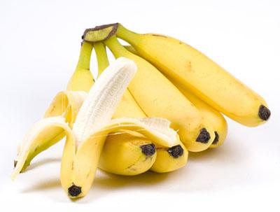 Chuối tiêu có tác dụng giải rượu, giảm béo, giảm cholesterol, làm đẹp....
