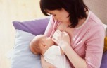 Bí quyết giúp sữa mẹ luôn dồi dào sau sinh