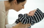 Vì sao mẹ bị mất sữa sau sinh?