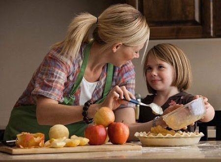 Những loại thực phẩm không tốt cho trẻ sơ sinh