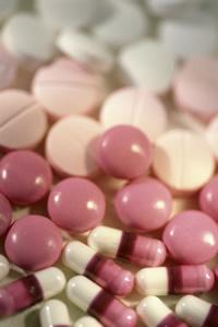 Thuốc chống chỉ định phụ nữ cho con bú