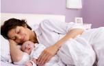 Chế độ nghỉ ngơi trong tháng đầu sau khi sinh