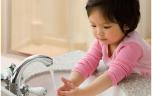 Phòng bệnh tiêu chảy ở trẻ em