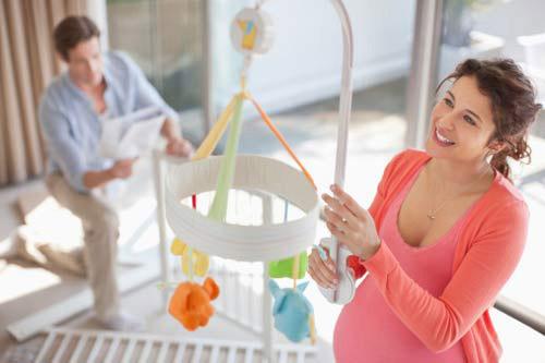 Để bé không bị thiếu hụt vitamin D