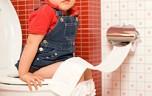 Táo bón ở trẻ em và chế độ ăn