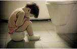 Nguyên nhân gây táo bón ở trẻ em