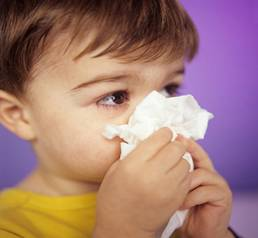 Viêm họng cấp ở trẻ nhỏ