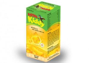 ROYAL KIDDY - Siro đại bổ trẻ em