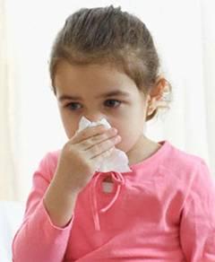 Phòng ngừa viêm mũi dị ứng ở trẻ