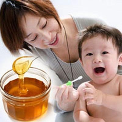 Những thực phẩm không tốt cho bé dưới 1 tuổi