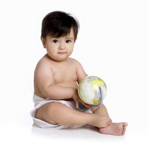 Rối loạn tiêu hóa gây suy dinh dưỡng ở trẻ