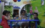 Bữa phụ khoa học cho bé Trẻ ăn dặm