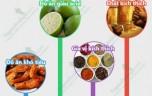 Bị đau dạ dày nên kiêng ăn gì?
