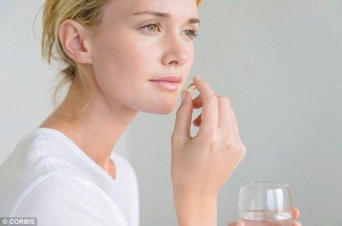 Điều trị nội khoa u nang buồng trứng 1