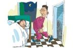 Tiểu đêm 3 lần có phải mắc bệnh phì đại tuyến tiền liệt