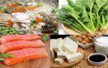 Bật mí 8 món ăn dành cho người bị thoái hóa khớp gối